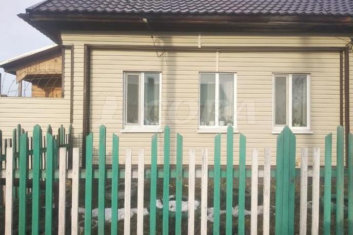 Загородный дом с баней, с. Туринская Слобода, по Ирбитскому тракту