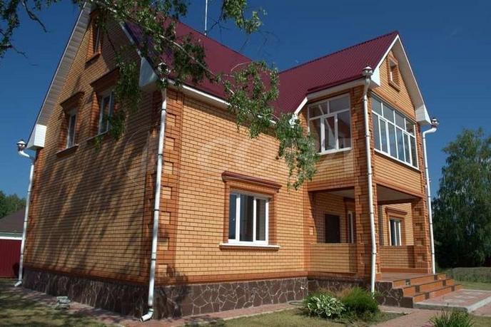 Коттедж в аренду в районе Труфаново, садовое товарищество Сигнал