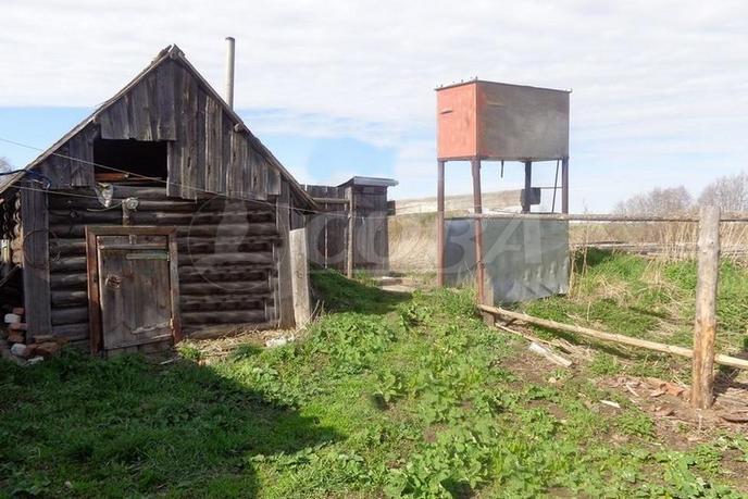 дом у озера, с. Мальцево, по Московскому тракту