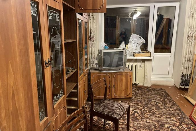 1 комнатная квартира  в районе Ватутина, ул. Рационализаторов, 19, г. Тюмень