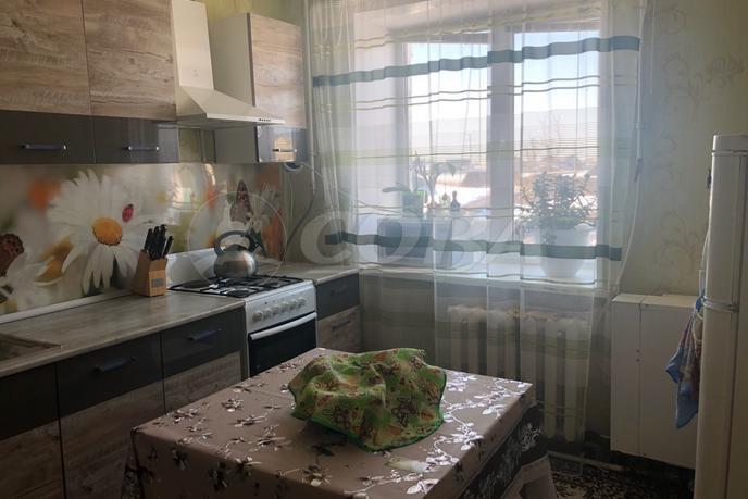 2 комнатная квартира  в районе Центральная часть, ул. Луговая, 3, с. Чикча