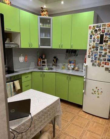 2 комнатная квартира  в районе Университет, ул. Рабочая, 31, г. Сургут