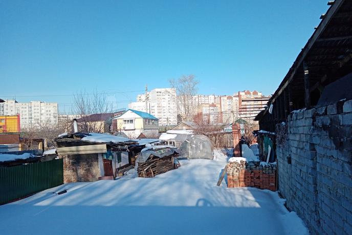 Участок под ИЖС или ЛПХ, в районе Стрела, г. Тюмень