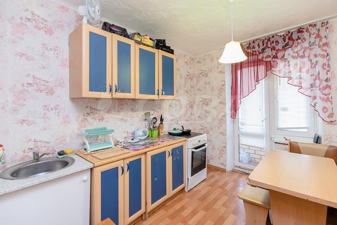 1 комнатная квартира  в районе Плеханово, ул. Новоселов, 111, ЖК «Москва», г. Тюмень