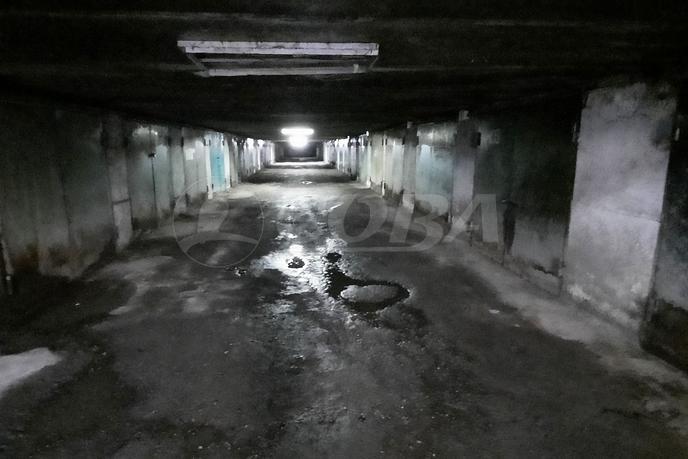 Гараж капитальный в районе ул.Елизарова, г. Тюмень, ПГК «Школьный»