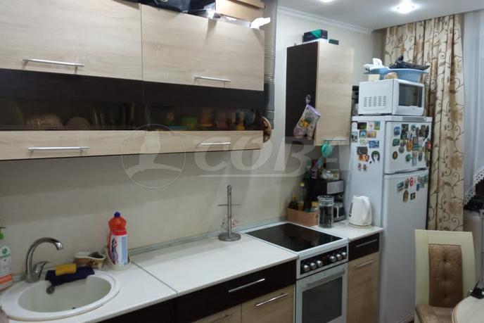 2 комнатная квартира  в районе Лесобаза (Тура), ул. Домостроителей, 36, г. Тюмень