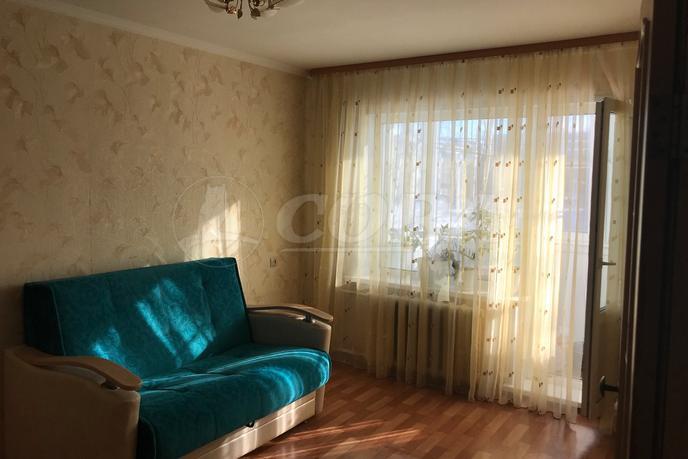 2 комнатная квартира  в районе Иртышский мкр., ул. Иртышский микрорайон, 5, г. Тобольск