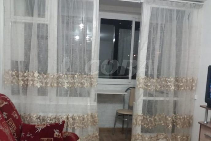 1 комнатная квартира  в районе Макаренко, ул. Абрикосовая, 27, г. Сочи