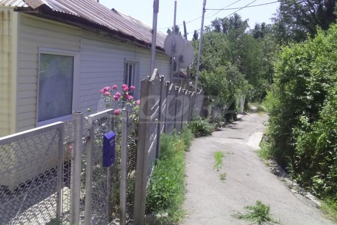 Участок под ИЖС или ЛПХ, в районе Вишневка, г. Сочи