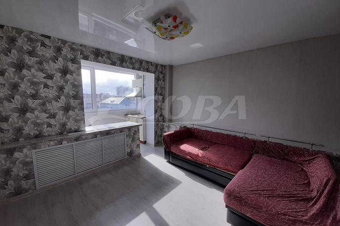 2 комнатная квартира  в районе КПД (Харьковская), ул. Харьковская, 83, г. Тюмень