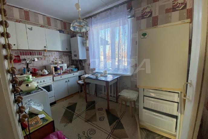 2 комнатная квартира , ул. Дорожников, 2, с. Башкова