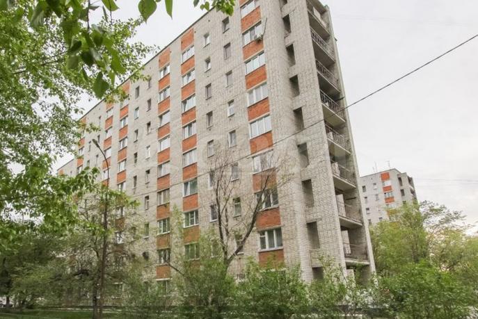 1 комнатная квартира  в районе Ватутина, ул. Ватутина, 12, г. Тюмень