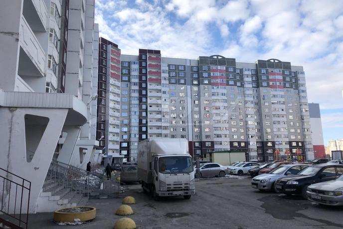 1 комнатная квартира  в Восточном 3 мкрн., ул. Широтная, 192/1, Жилой комплекс «Малахово», г. Тюмень