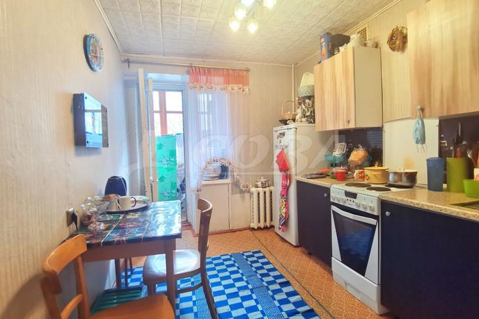 1 комнатная квартира  в 1 микрорайоне, ул. Широтная, 103, г. Тюмень