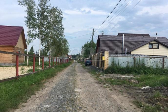 Садовый участок, в районе Березняки, с/о садовое товарищество Березняки, по Салаирскому тракту