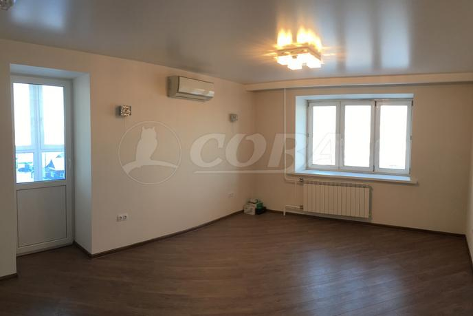3 комнатная квартира  в районе Червишевского тр., ул. Самарцева, 3, г. Тюмень