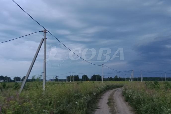 Садовый участок, с/о ДНТ Подушкино, по Ирбитскому тракту