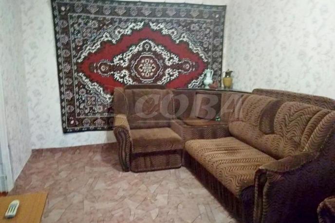 2 комнатная квартира  в районе Сумкино, ул. Мира (Сумкино), 4, г. Тобольск