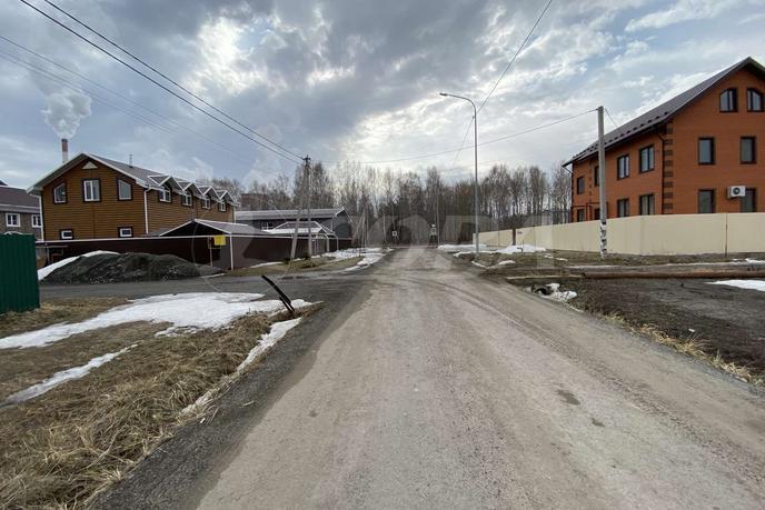 Участок под ИЖС или ЛПХ, в районе Суходолье, г. Тюмень