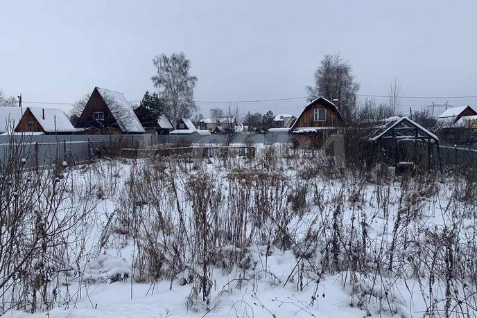 Садовый участок, в районе Березняки, г. Тюмень, по Салаирскому тракту