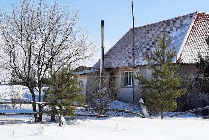 Загородный дом с баней, д. Кукушки, по Червишевскому тракту
