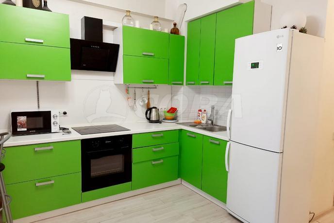 2 комнатная квартира  в районе Нижняя Мамайка, ул. Волжская, 34, г. Сочи
