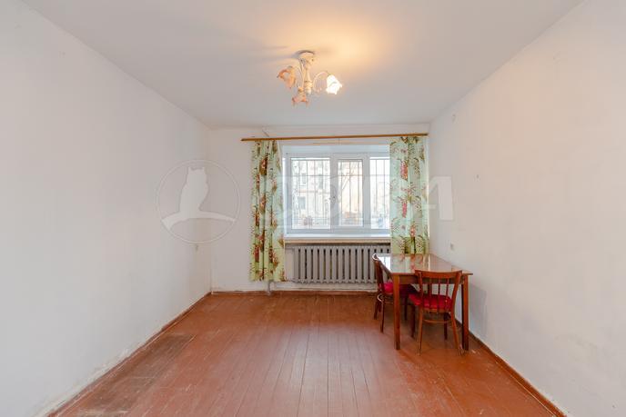 1 комнатная квартира  в районе Войновка, ул. Станционная, 18А, г. Тюмень