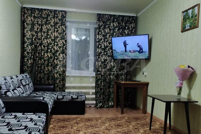 3 комнатная квартира , ул. Советская, 10, с. Онохино