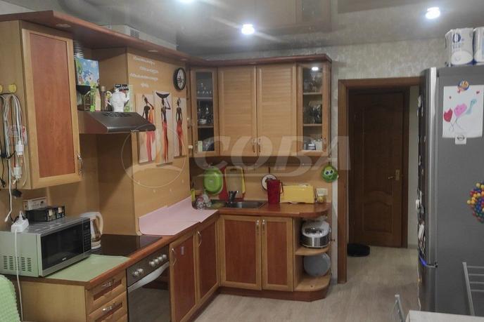 1 комнатная квартира  в районе Энергетиков, ул. Республики, 81, г. Сургут