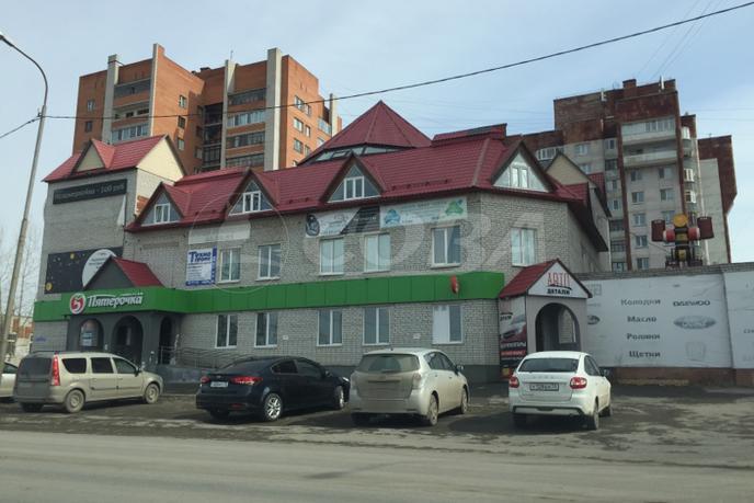 Торговое помещение в отдельно стоящем здании, продажа, в Восточном мкрн., г. Тюмень