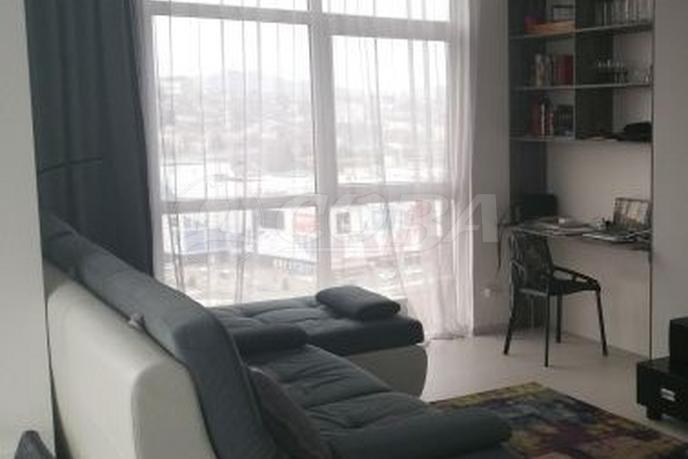 2 комнатная квартира  в районе Больничный Городок, ул. Пластунская, 40, г. Сочи
