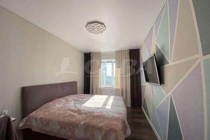 2 комнатная квартира  в районе Энергетиков, ул. Энергетиков, 16, г. Сургут