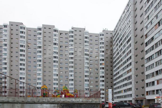 1 комнатная квартира  в районе Взлетный, ул. Пролетарский Проспект, 35, г. Сургут