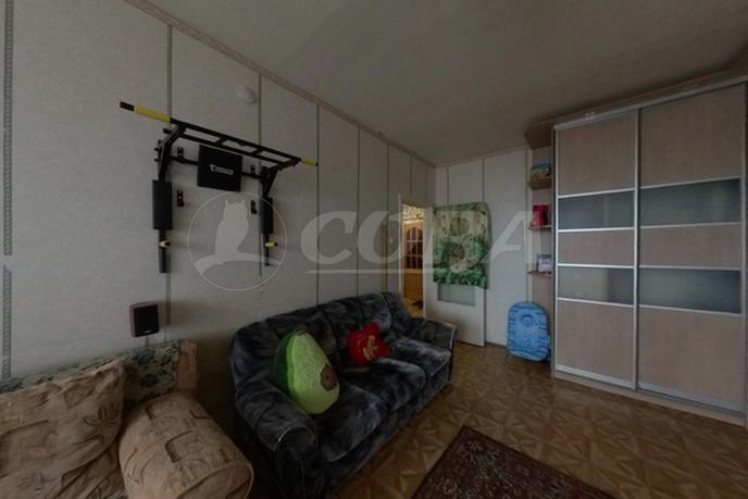 1 комнатная квартира  в 2 микрорайоне, ул. Олимпийская, 51, г. Тюмень