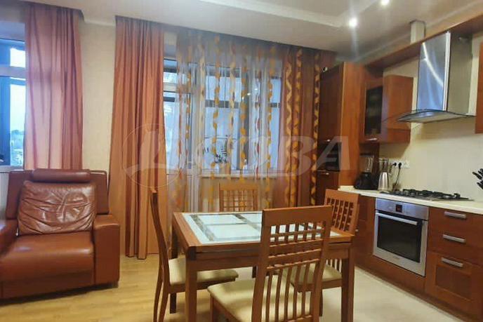 3 комнатная квартира  в районе Верхняя Светлана, ул. Дмитриевой, 3, г. Сочи