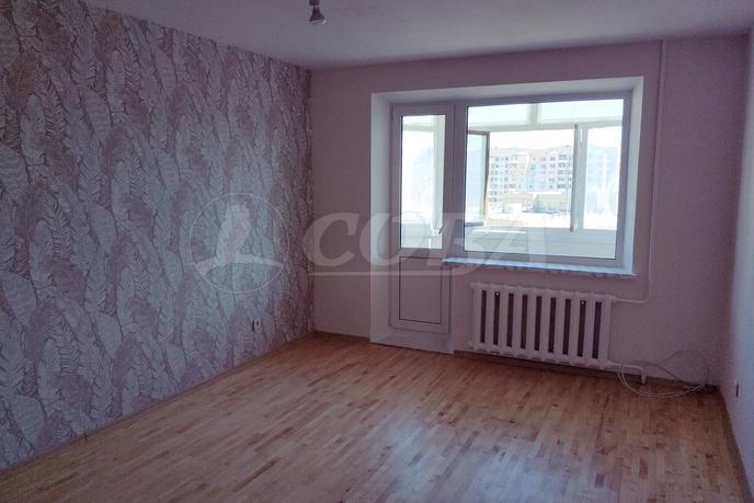 2 комнатная квартира  в районе ул.Малыгина, ул. Попова, 7А, г. Тюмень