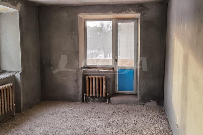 1 комнатная квартира  в 1 микрорайоне, ул. Олимпийская, 42/1, г. Тюмень
