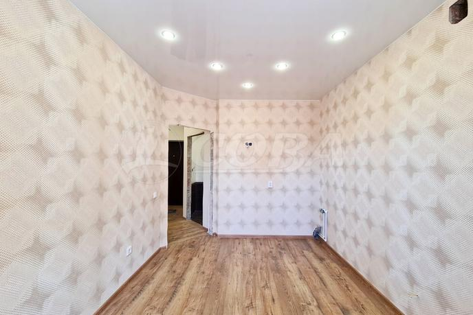 1 комнатная квартира  в районе МЖК, ул. Суходольская, 12, Жилой комплекс «Олимпийская», г. Тюмень
