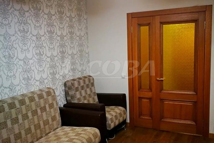 2 комнатная квартира  в 1 микрорайоне, ул. Олимпийская, 36, г. Тюмень