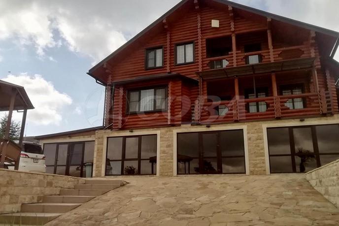 Частный дом в аренду в районе Молдовка, г. Сочи