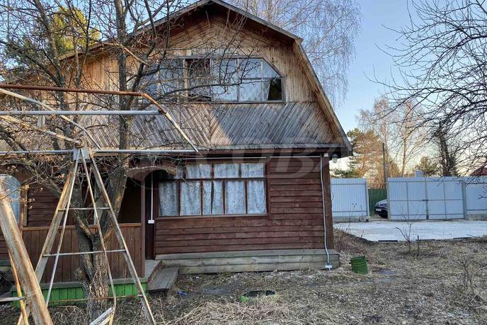 Дача для отдыха с баней, д. Решетникова, по Салаирскому тракту