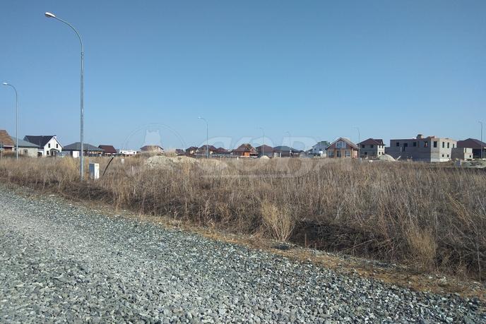Участок под ИЖС или ЛПХ, в районе КП Зеленые холмы, с. Кулаково, по Ирбитскому тракту, Коттеджный поселок «Зеленые холмы»