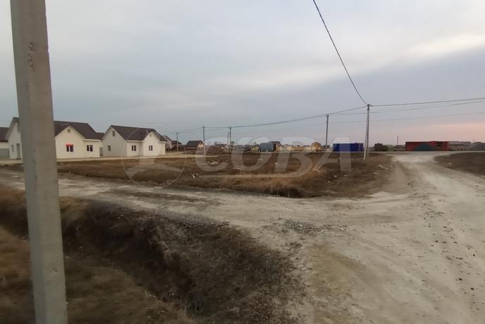 Садовый участок, с. Мальково, в районе Старый тобольский