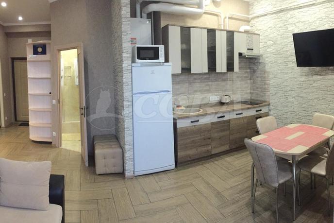 3 комнатная квартира  в районе Совхоз Южные культуры, ул. Станиславского, 11, г. Сочи