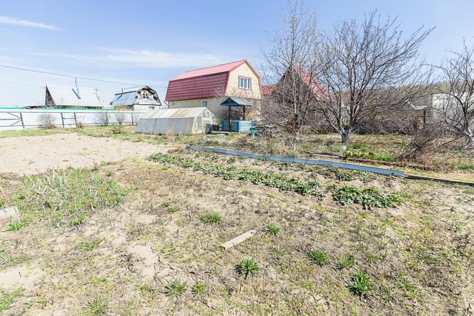 Садовый участок, с. Ембаево, по Тобольскому тракту
