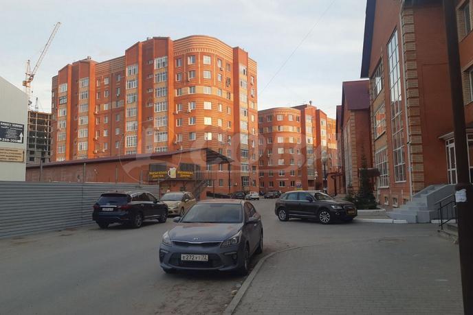 Гараж капитальный в районе Московский дворик, д. Дударева, ГК «Московский дворик»