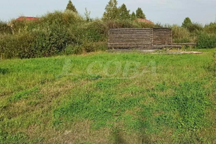Садовый участок, в районе ТКАД (р-н карьера Чистый), г. Тюмень, по Салаирскому тракту