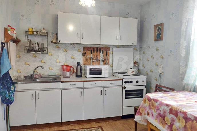 3 комнатная квартира  в районе Лесобаза, ул. Камчатская, г. Тюмень