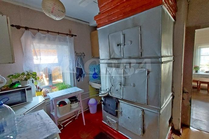 Частный дом с баней, в районе Стрела, г. Тюмень