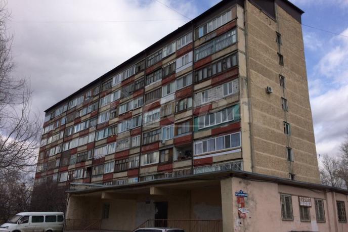 Комната в районе Лесобаза, ул. Судостроителей, 40, г. Тюмень